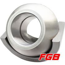 WCL ШСЛspherical plain bearing